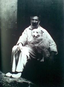 Brancusi-Autoportret-1927