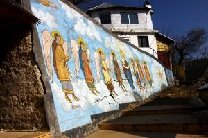 Manastirea Cetatuia Negru Voda (07)