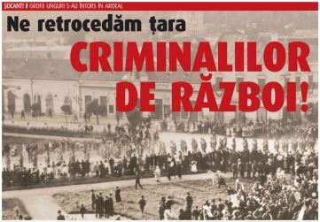 Retrocedari-Transilvania-criminali-de-razboi-maghiari